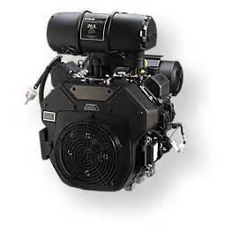 Kohler Engines Ech749 Command Pro Efi Product Detail
