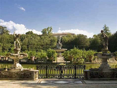 giardini boboli firenze firenze citt 224 d arte idee di viaggio