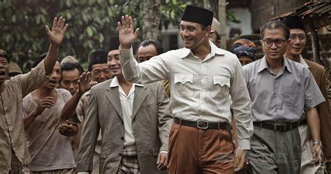 film perjuangan indonesia lebak membara rayakan 17 an dengan 7 film kemerdekaan indonesia ini