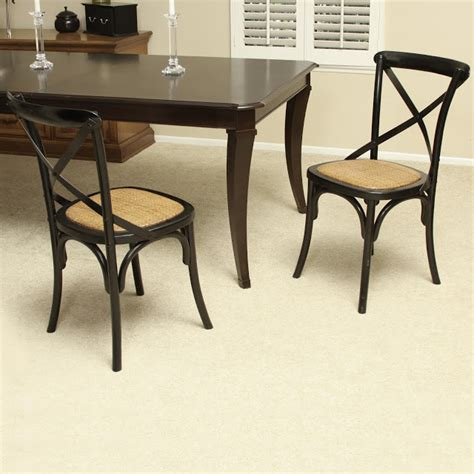 copy cat chic ballard design constance side chair