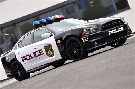 police charger geigercars police dodge charger srt8 picture 81245