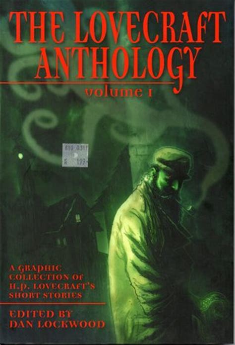 about anthology ink anthologies volume 1 books the lovecraft anthology volume 1 by h p lovecraft