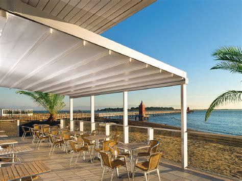 pergole per terrazzi vendita pergolati in alluminio ferro e legno brescia bergamo