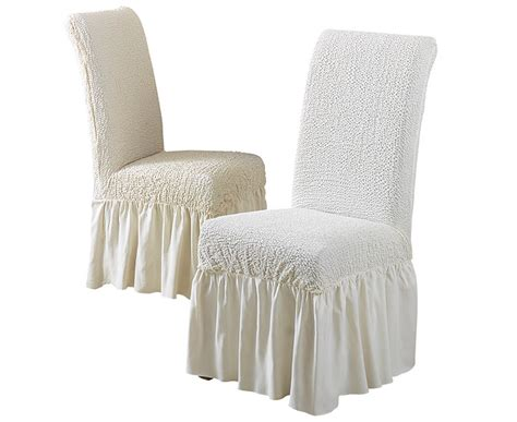 Dining Chair Cover Dining Chair Covers Valance Review Compare Prices Buy