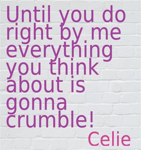 color purple quotes ms celie color purple celie quotes quotesgram