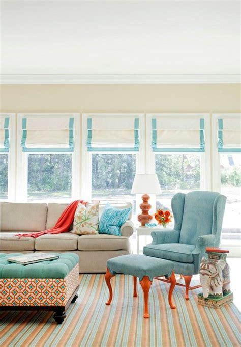 house of turquoise living room pinterest