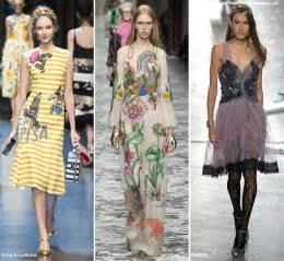 Spring summer 2016 fashion trends fashionisers