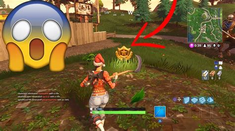 fortnite dusty depot map how to find and complete the dusty depot treasure map
