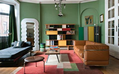 colori pareti soggiorno classico come scegliere i colori delle pareti per ogni ambiente