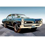 1966 Pontiac GTO  Information And Photos MOMENTcar