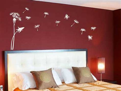 red bedroom wall painting design ideas wall mural pinterest red bedroom walls red