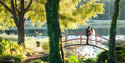 Outdoor Wedding Venues by Top 5 Outdoor Wedding Venues Gateway Wedding Guide