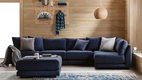 fabric modular sofa hammar fabric modular sofa domayne