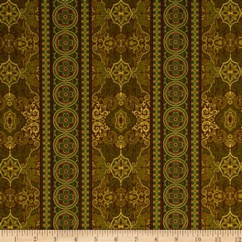 Regency Stripe Upholstery Fabric by Regency Discount Designer Fabric Fabric