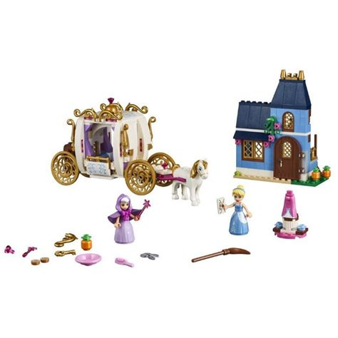 Be Enchanted Set lego cinderella s enchanted evening set 41146 brick owl