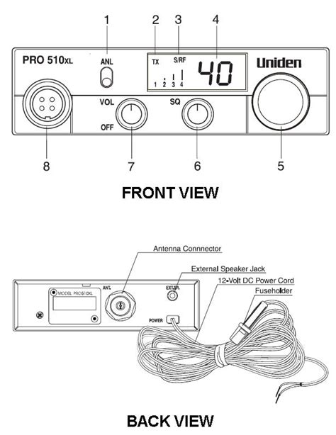 4 pin co mic wiring diagram 4 free engine image for user