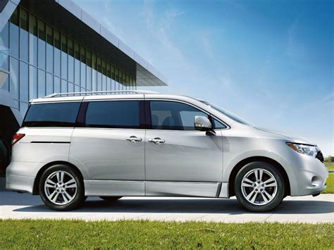 nissan family van the 5 best family vans and why autobytel com
