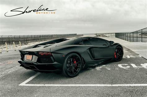 lamborghini aventador matte black lamborghini aventador roadster matte black image 104
