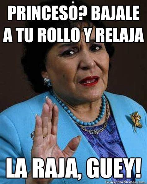 Carmen Meme - carmen salinas meme funny pinterest