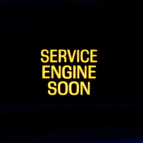 What Does Service Engine Soon Light by Service Engine Soon Light Is On How To Information Ehow