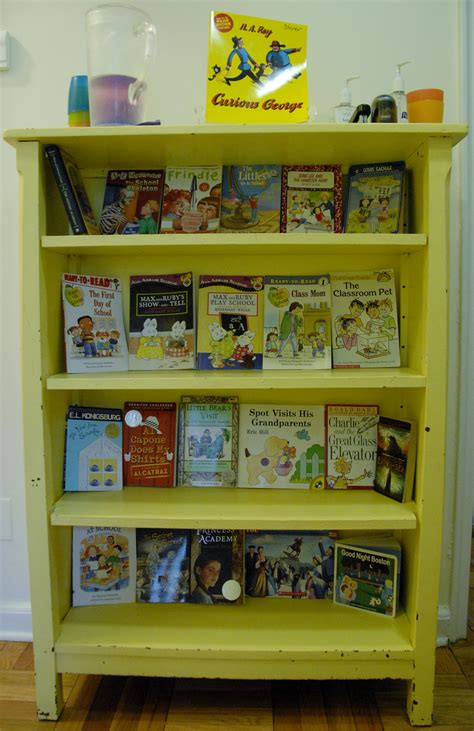 image gallery school bookshelf