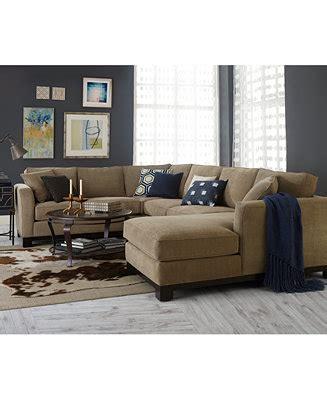 kenton sectional kenton fabric sectional living room furniture collection