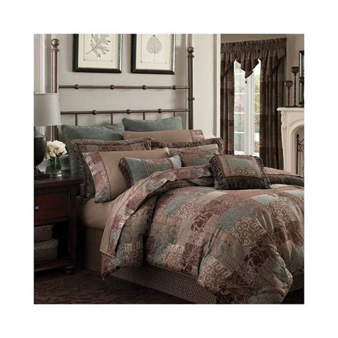 croscill classics catalina brown comforter set cheap ink ivy blake plaid comforter set now bedding sets