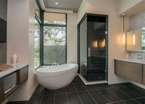 mid century modern master bathroom midcentury modern bathroom best bathrooms 15 amazing master baths bob vila