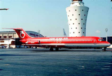 ancientairlines new york air had attitude grew quickly then folded avgeekery com news