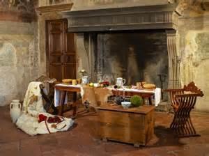 tavolo medievale re di danimarca cristiano i castlesintheworld