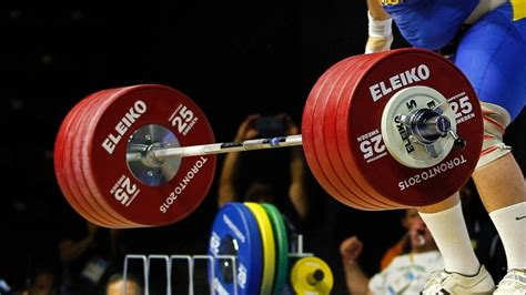 gary weightlifting canadian powerlifter jamael tests positive article tsn