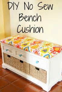 Bench Covers Old House To New Home