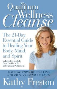 Book Review The Essential Digital Detox Plan By Orianna Fielding by Quantum Wellness Cleanse The 21 Day Essential Guide To