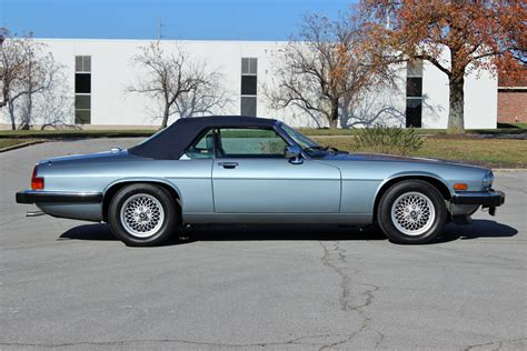 jaguar cars 1990 1990 jaguar xjs convertible 201639