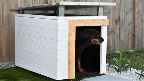 how to make dog houses garden how to make a dog house casuable