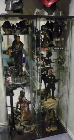 collectible show rooms on pinterest | sideshow freaks, hot