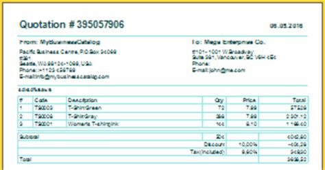 Training Invoice Template – Personal Invoice Template   invoice example