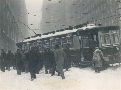deadliest blizzard in history worst snowstorms in new york history january 1925