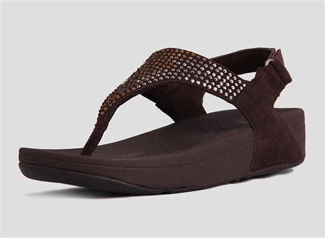 Fitflop Florent Slide fitflop flare sandals slide brown ff0pp14
