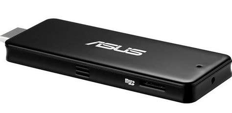 Windows 10 Mini Pc Dengan Intel Atom X5 Z8350 Ram2gb komputer mini asus compute stick qm1 tawarkan chipset
