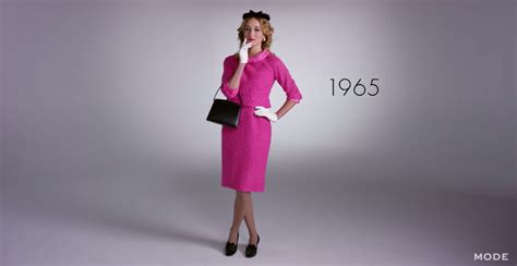 100 years of fashion 1856697983 watch 100 years of fashion from 1915 to 2015 in 2 minutes metro news