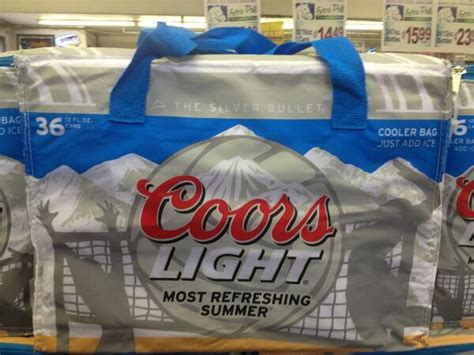coors light 36 pack express on quot 36 packs of coors light were not