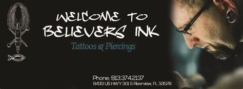 riverview tattoo riverview shop offers family friendly atmosphere