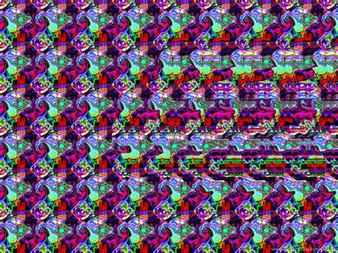 Yasma Maroon wallpapers stereogram foto sfondi stereogrammi 1024x768