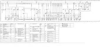 2003 mercedes sl500 wiring diagram sl free printable wiring diagrams