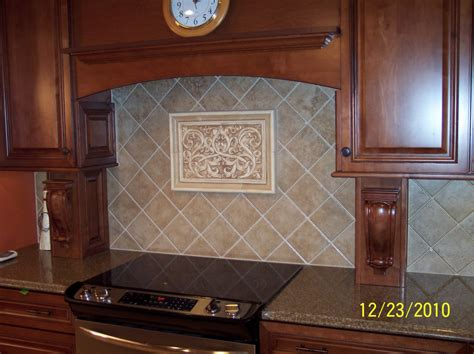Decorative Kitchen Backsplash Tiles Decorative Ceramic Backsplash With Kitchen Backsplash S Decorative Ceramic Murals Washed