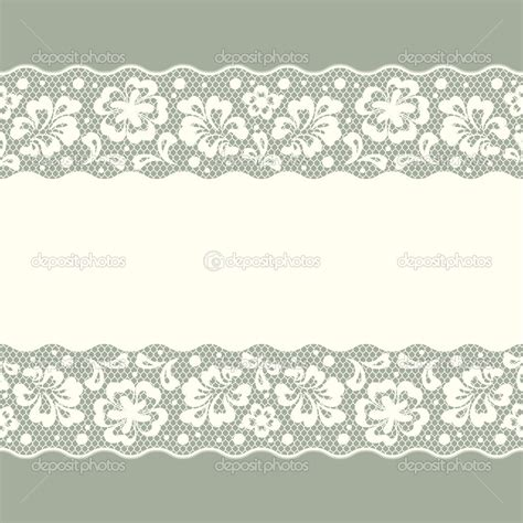 vintage lace pattern 19 lace flower vector images black and white lace