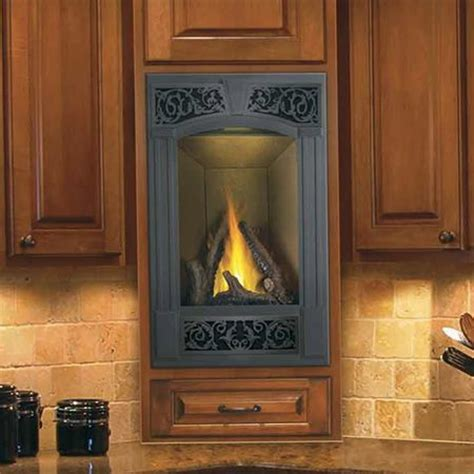 Small Direct Vent Fireplace by Best 20 Vented Gas Fireplace Ideas On