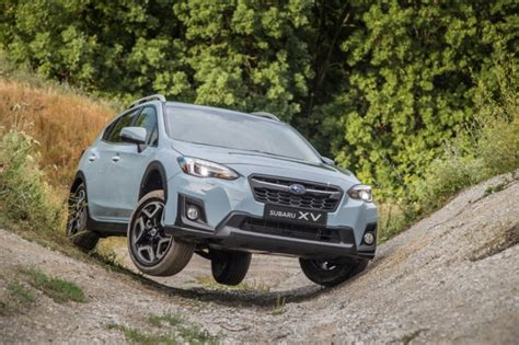 subaru suv price 2019 subaru xv crosstrek suv review suv price
