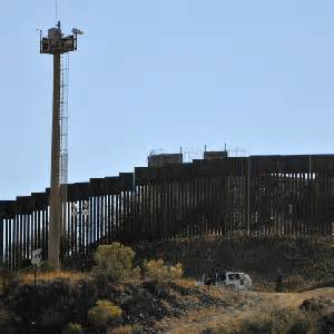Discussion Senate Floor Immigration - is a revived border fence tough enough to coax yes votes